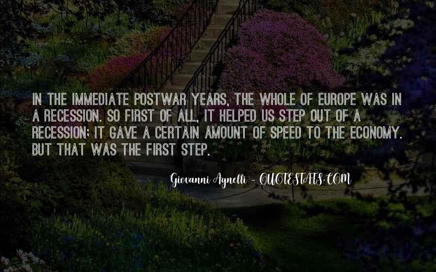 Giovanni Agnelli Quotes #652400