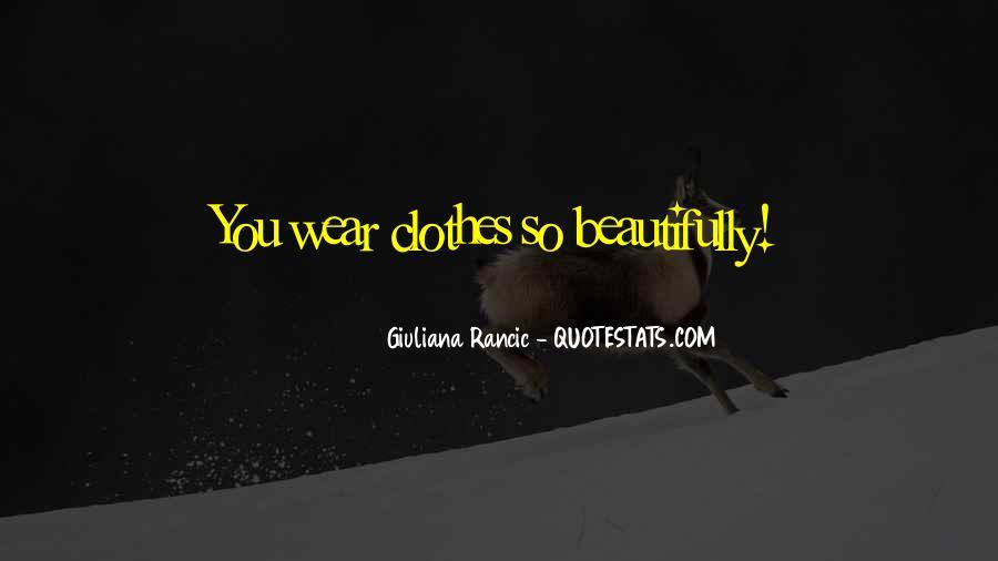 Giuliana Rancic Quotes #1024223