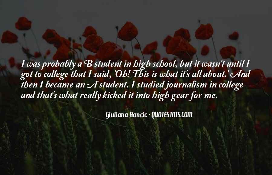 Giuliana Rancic Quotes #1134680