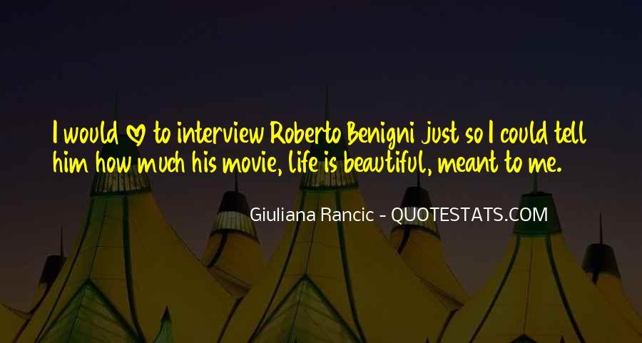 Giuliana Rancic Quotes #1272967