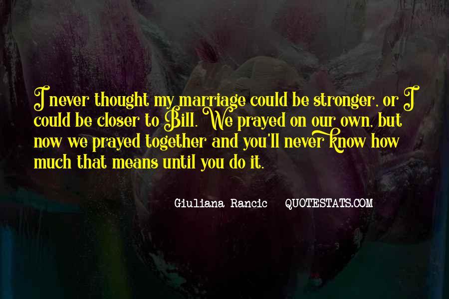 Giuliana Rancic Quotes #1308243