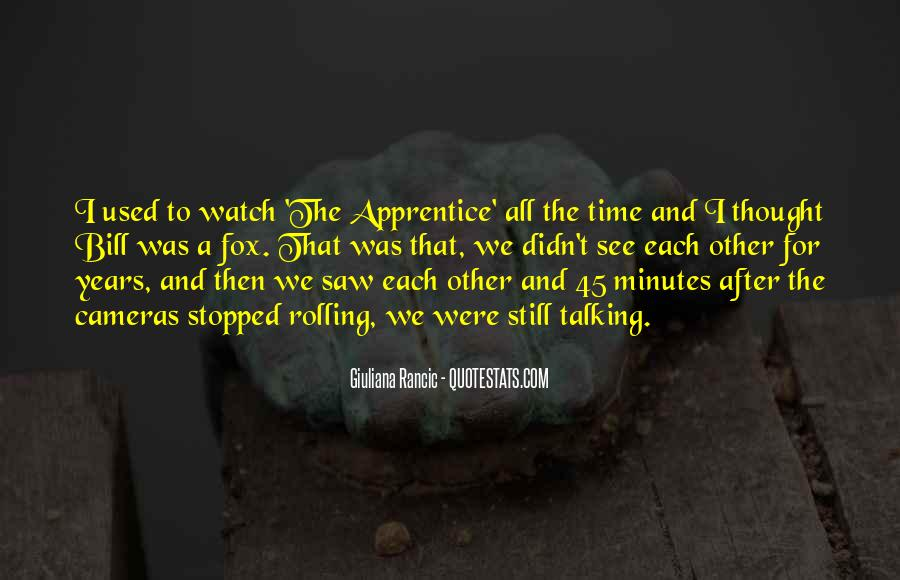 Giuliana Rancic Quotes #1323613