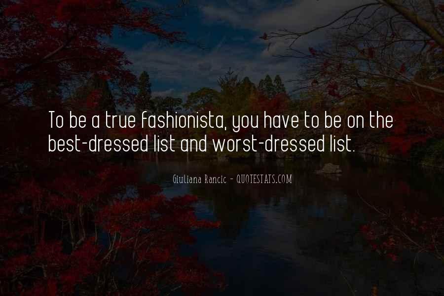 Giuliana Rancic Quotes #1439176