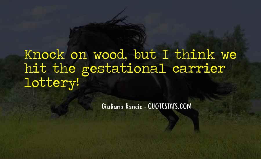Giuliana Rancic Quotes #1477555