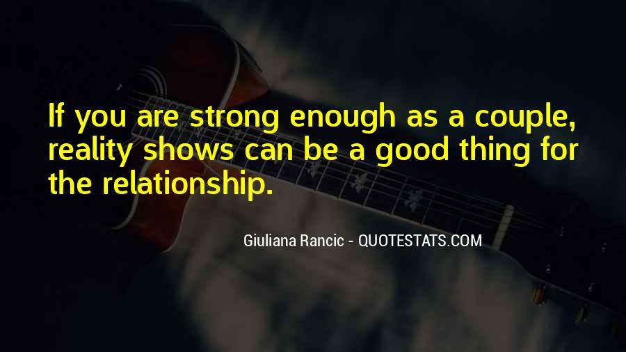 Giuliana Rancic Quotes #1544493