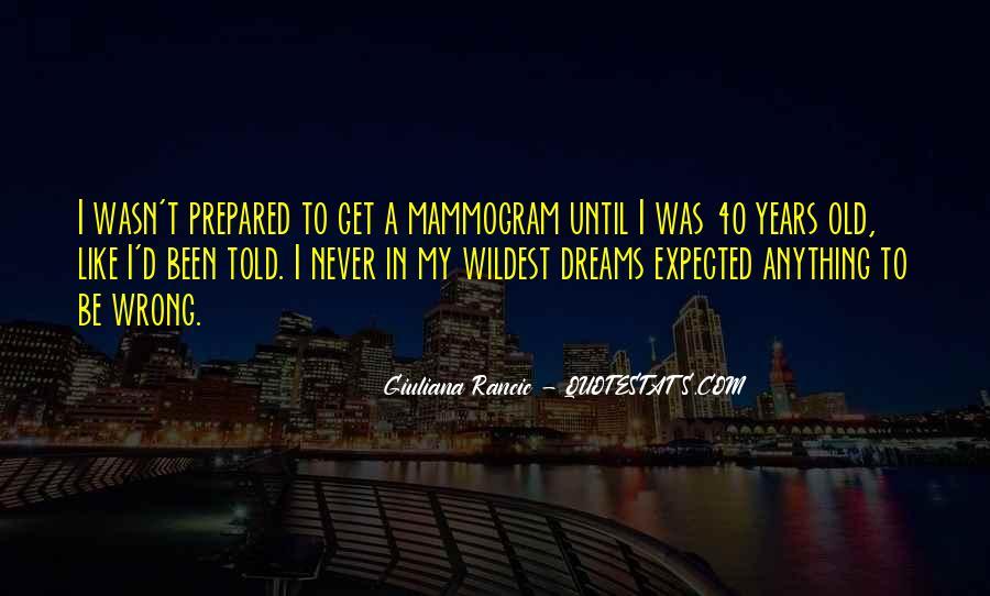 Giuliana Rancic Quotes #1567971