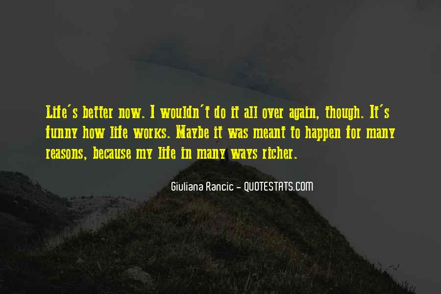 Giuliana Rancic Quotes #1823627