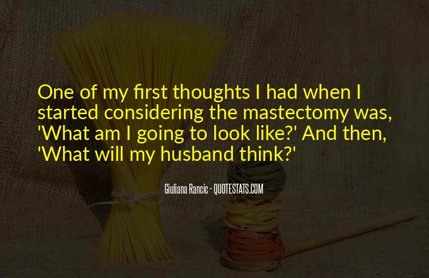Giuliana Rancic Quotes #279669
