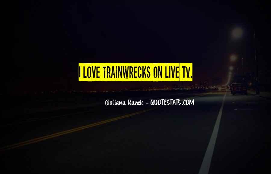 Giuliana Rancic Quotes #556991