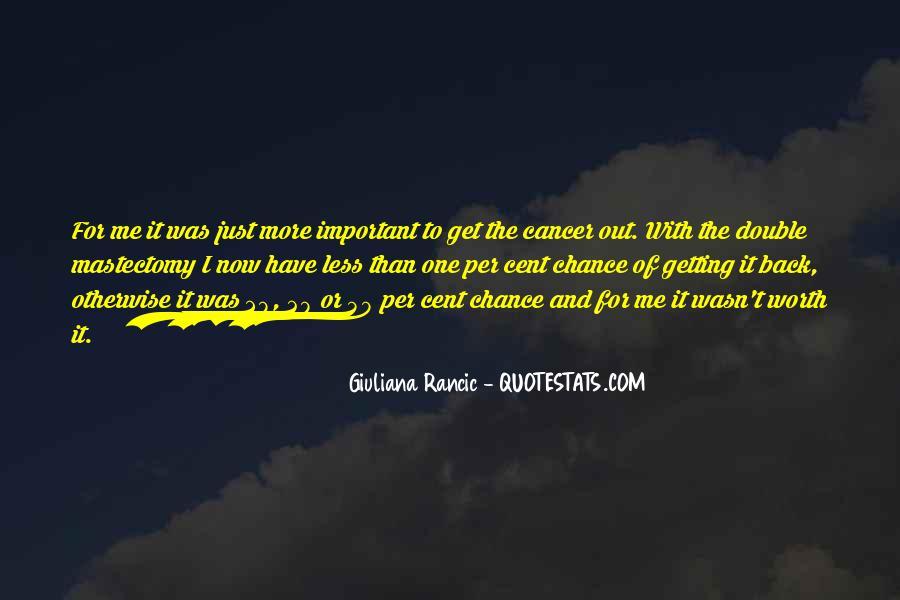 Giuliana Rancic Quotes #594379