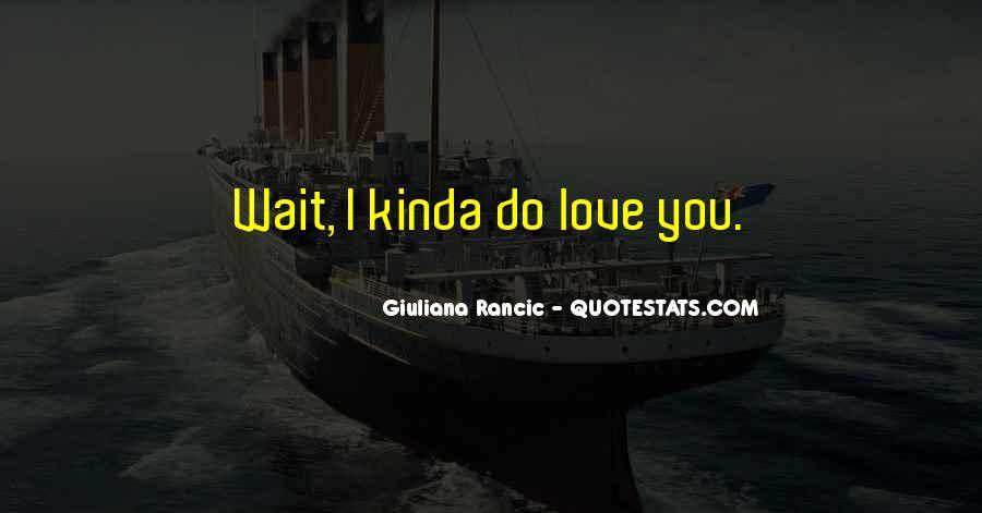 Giuliana Rancic Quotes #7615