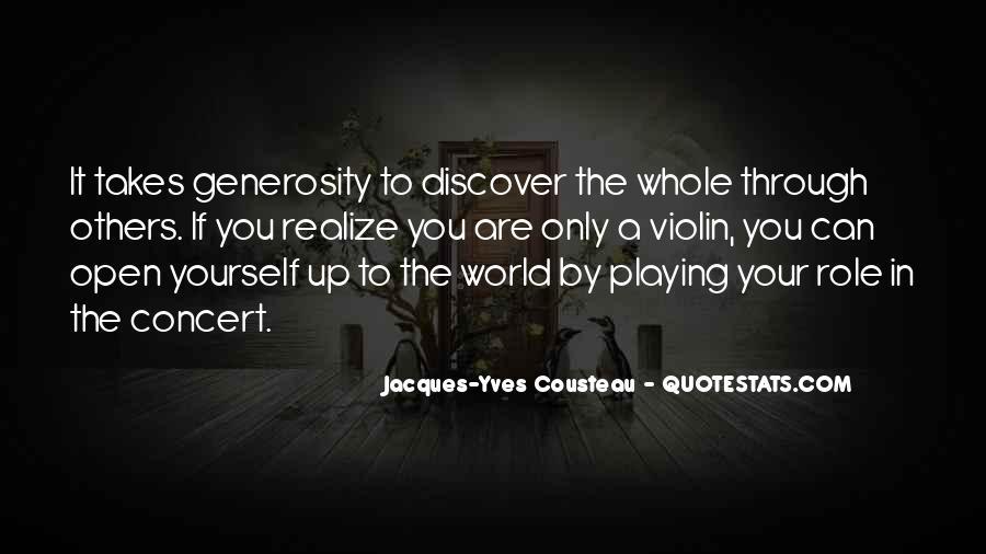 Giuseppe Tomasi Di Lampedusa Quotes #1744275