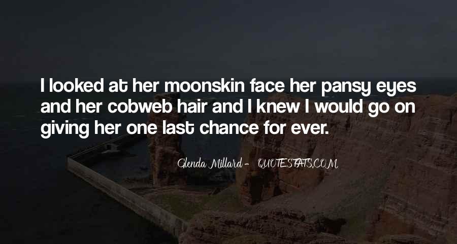 Glenda Millard Quotes #1158278