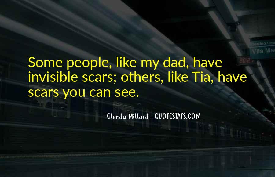 Glenda Millard Quotes #401867