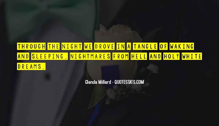 Glenda Millard Quotes #988873
