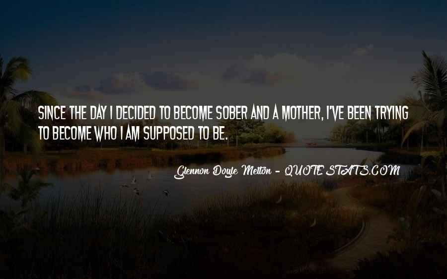 Glennon Melton Quotes #513201