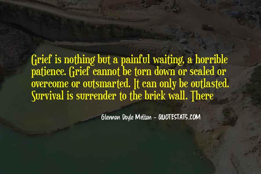 Glennon Melton Quotes #556246