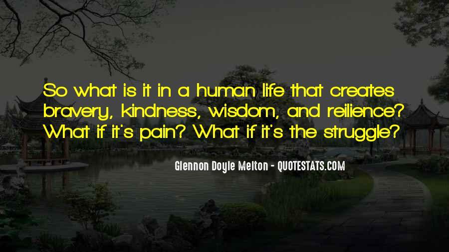 Glennon Melton Quotes #666256