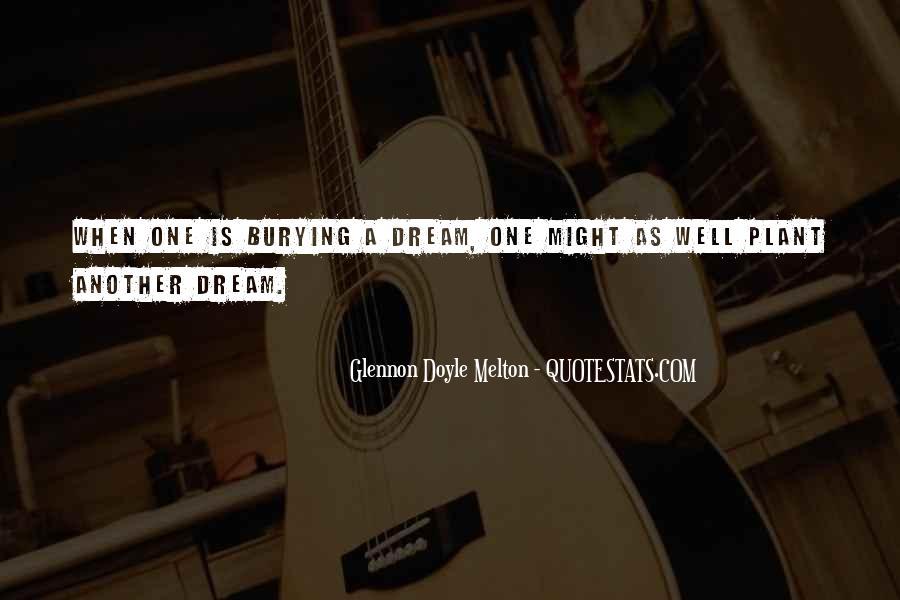 Glennon Melton Quotes #893389
