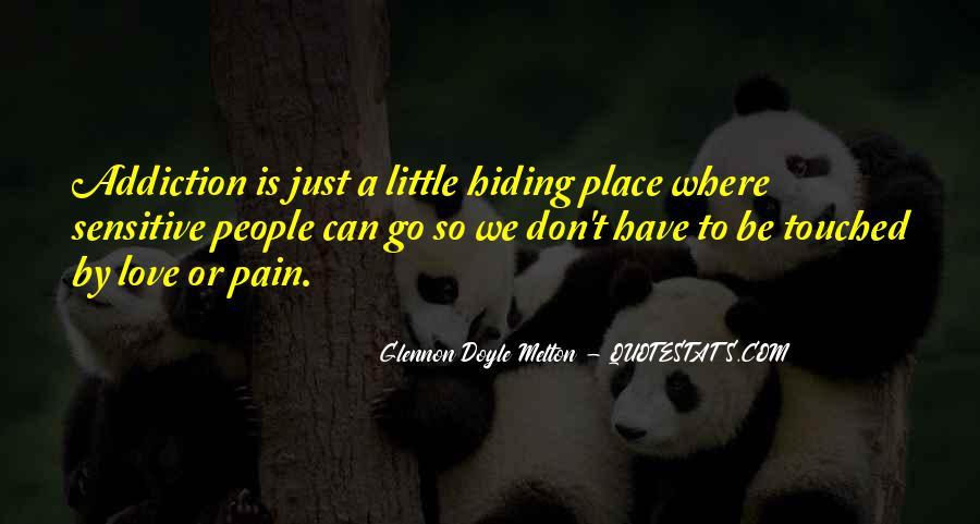 Glennon Melton Quotes #925098