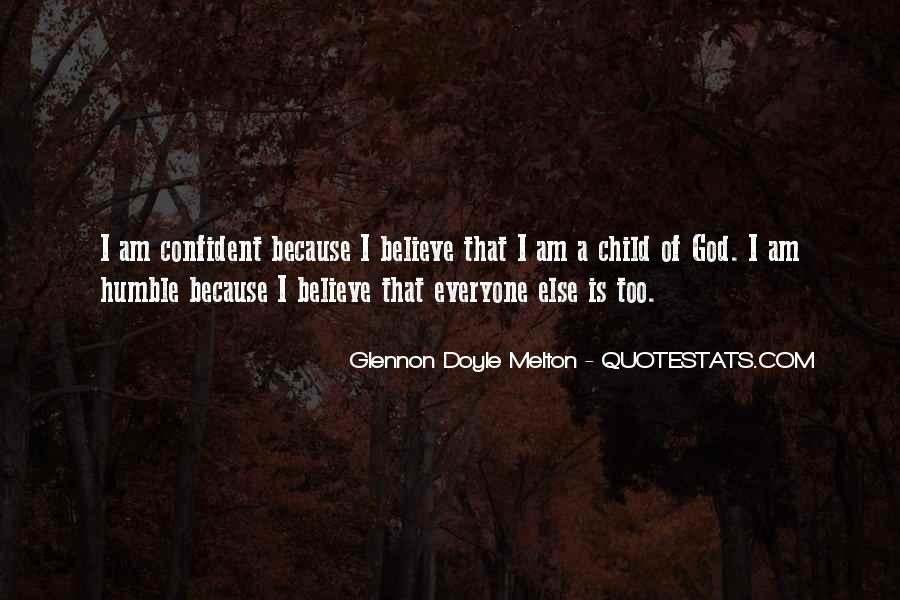 Glennon Melton Quotes #971811