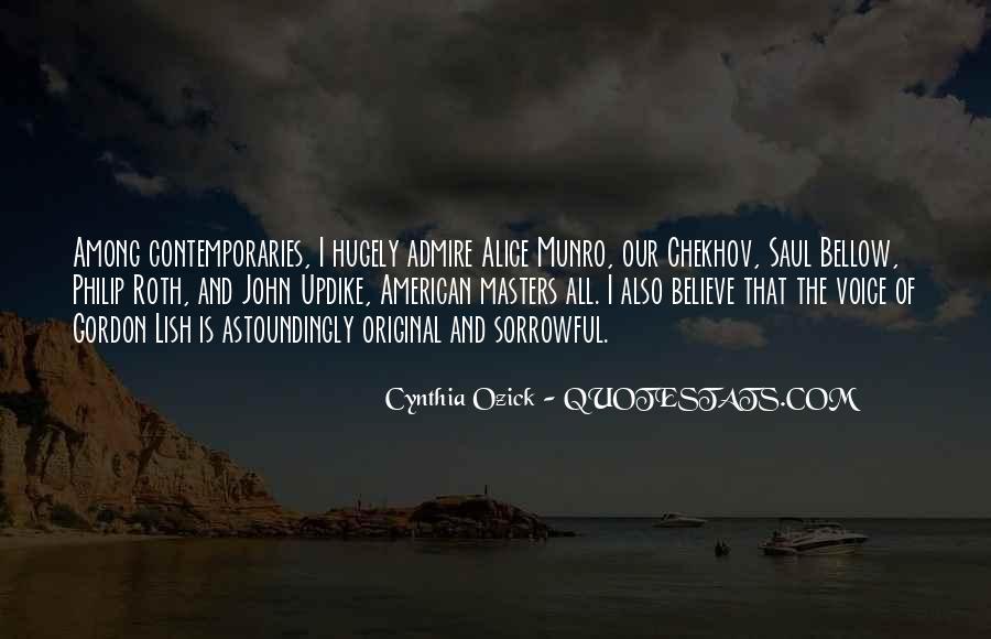 Gordon Lish Quotes #1872880