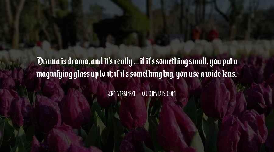 Gore Verbinski Quotes #1102649