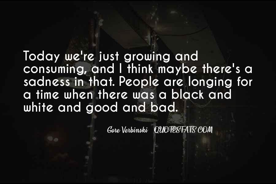 Gore Verbinski Quotes #1162429