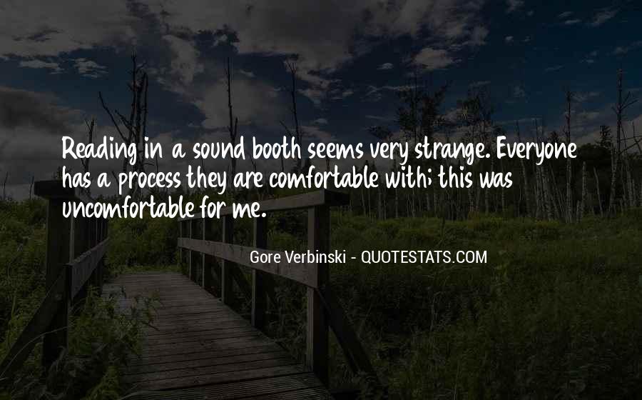 Gore Verbinski Quotes #1329889