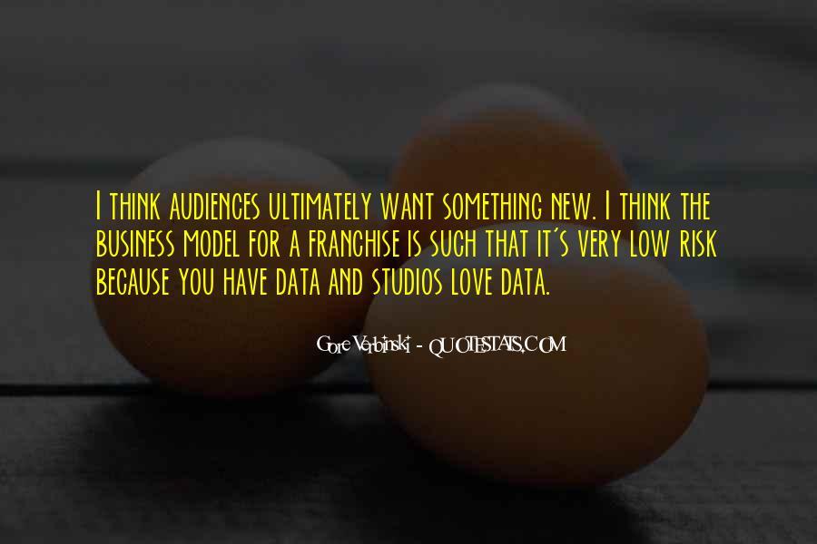 Gore Verbinski Quotes #1680146