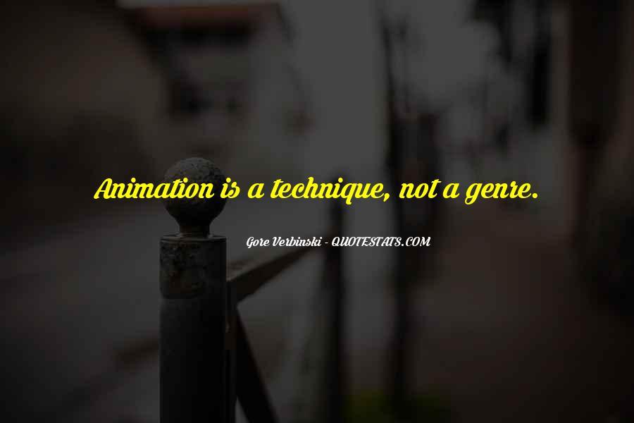 Gore Verbinski Quotes #1854458