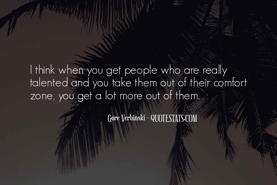 Gore Verbinski Quotes #753183