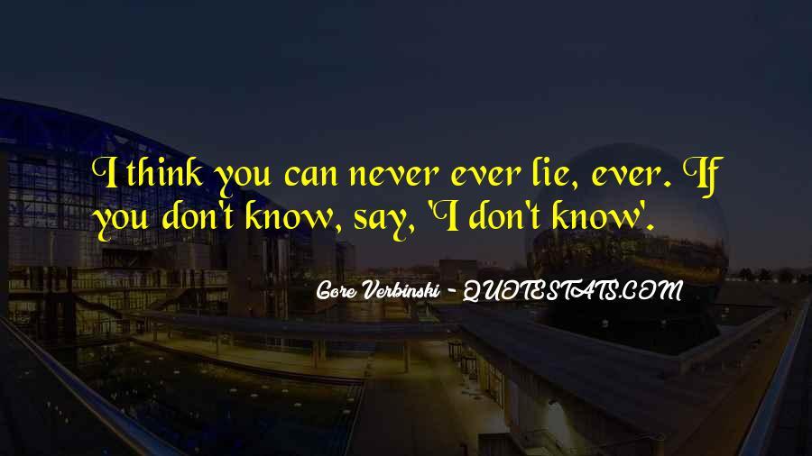 Gore Verbinski Quotes #840802