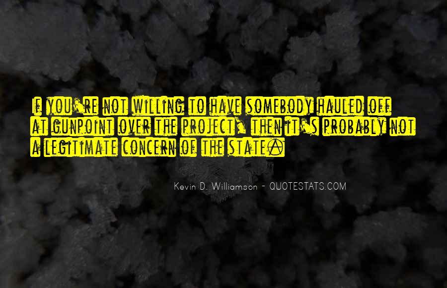 Graeme Goldsworthy Quotes #1118560