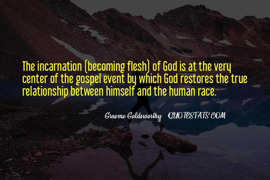 Graeme Goldsworthy Quotes #67414