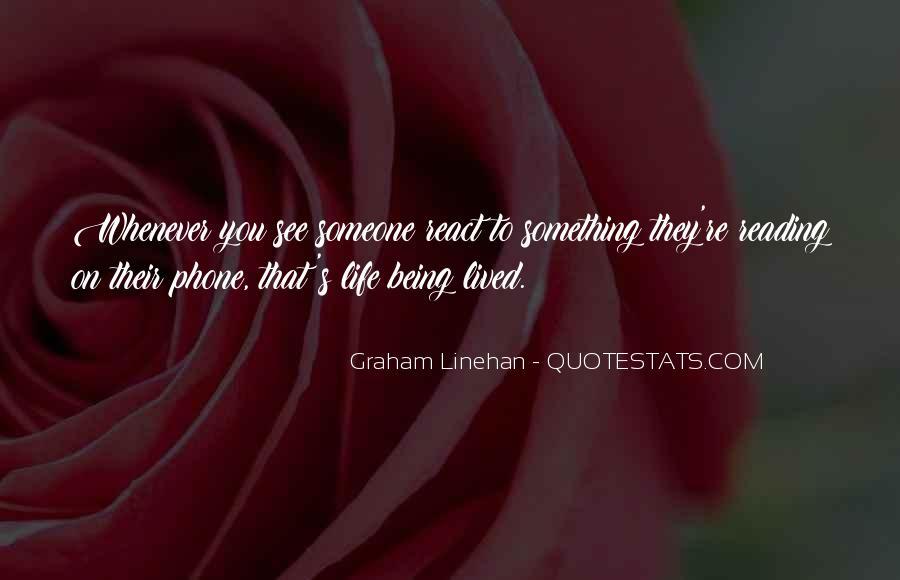 Graham Linehan Quotes #1341355