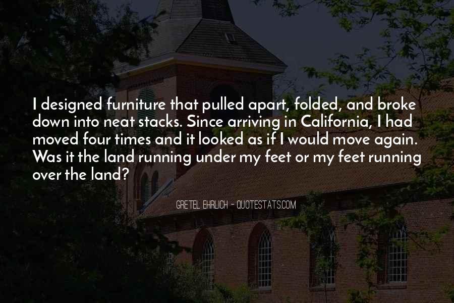 Gretel Ehrlich Quotes #1217679