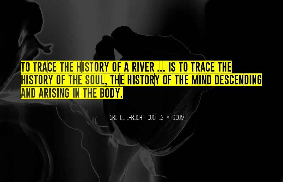 Gretel Ehrlich Quotes #1453328