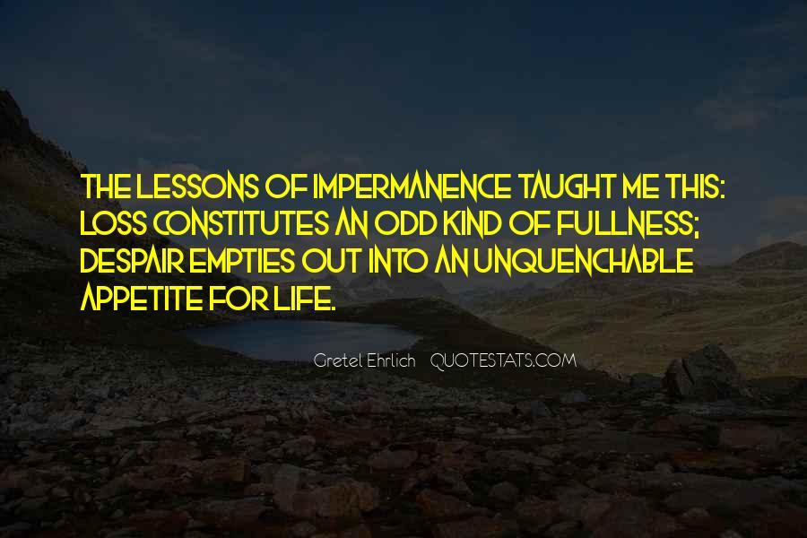 Gretel Ehrlich Quotes #71862