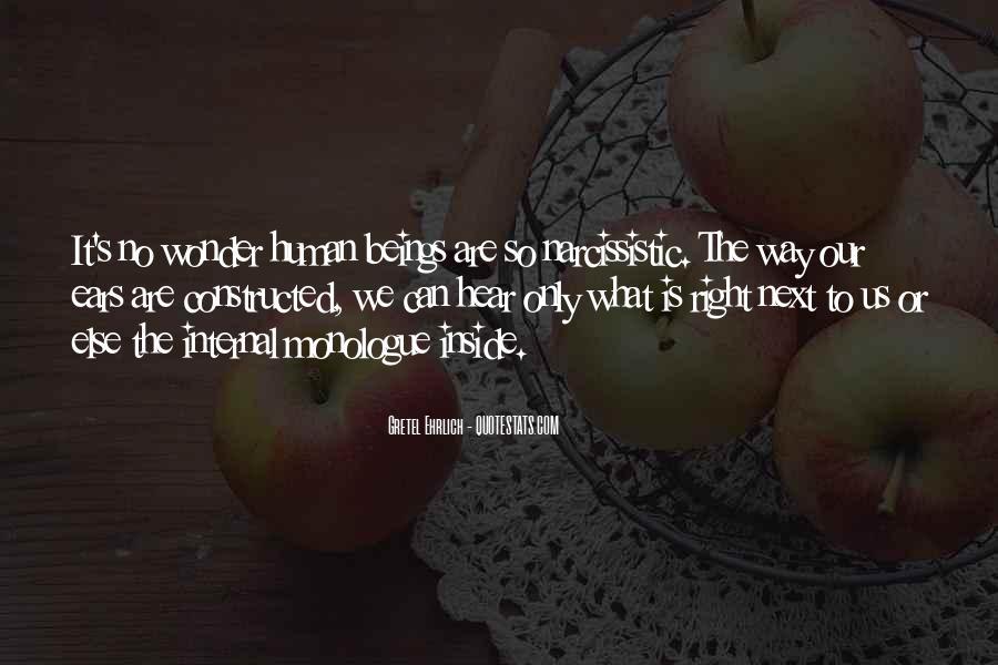 Gretel Ehrlich Quotes #846783