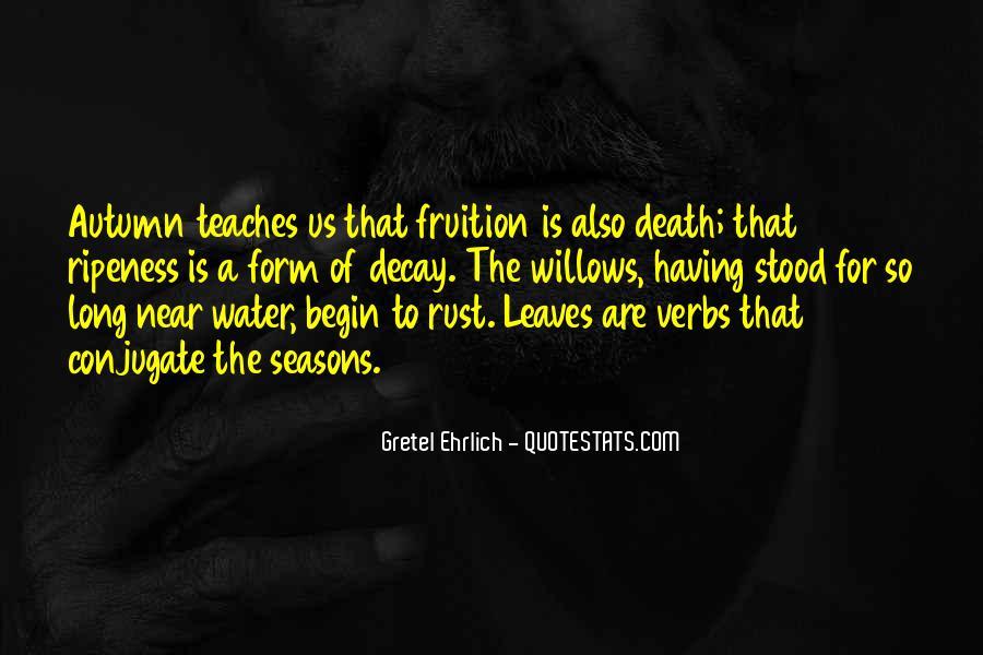Gretel Ehrlich Quotes #991934
