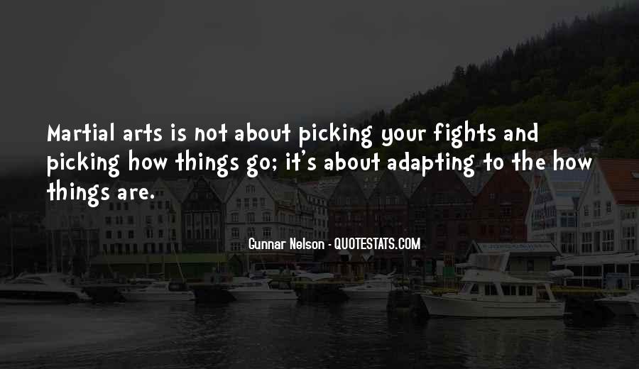 Gunnar Nelson Quotes #1535084