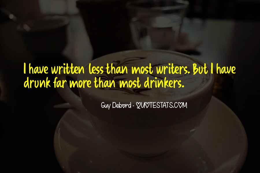 Guy Debord Quotes #1114799