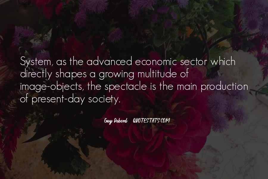 Guy Debord Quotes #1193298