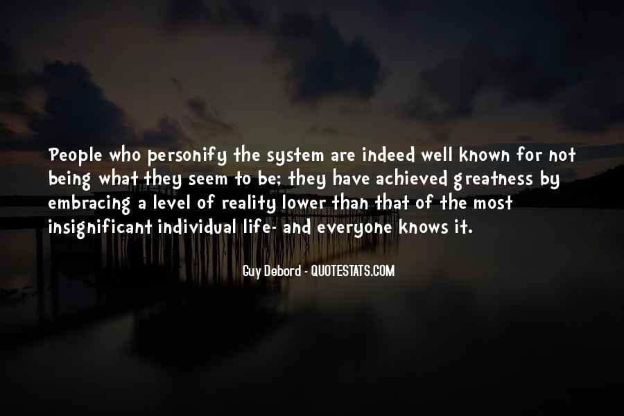 Guy Debord Quotes #1351420