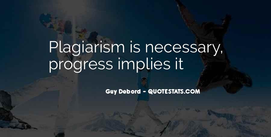 Guy Debord Quotes #137212