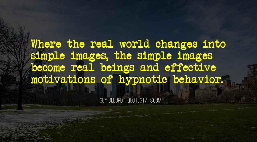 Guy Debord Quotes #1806771