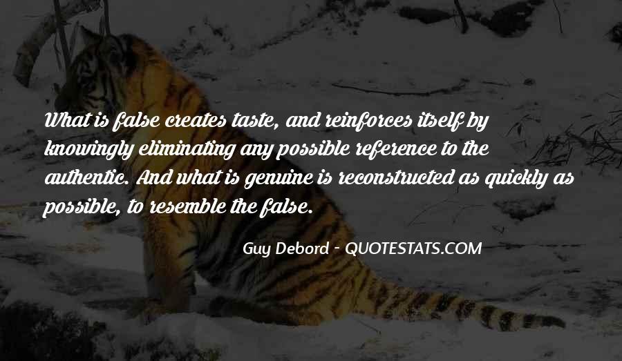 Guy Debord Quotes #341024