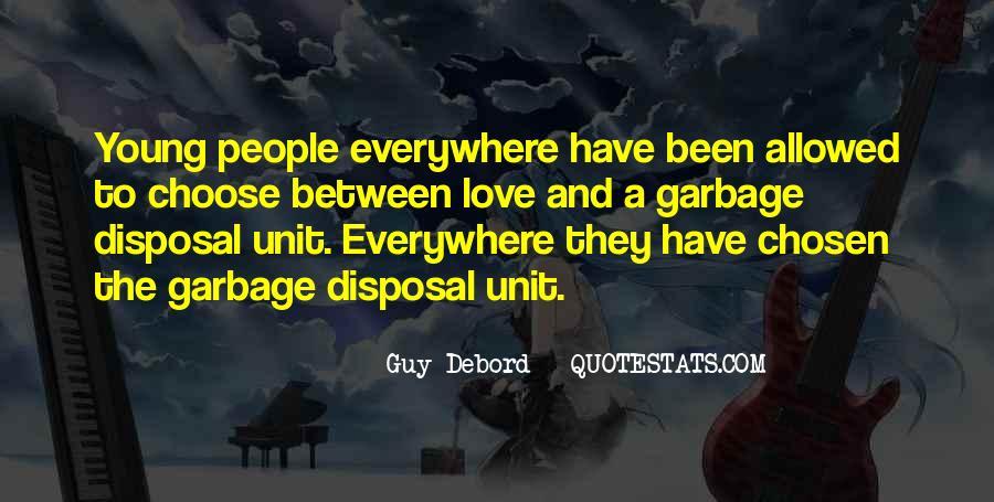 Guy Debord Quotes #347173