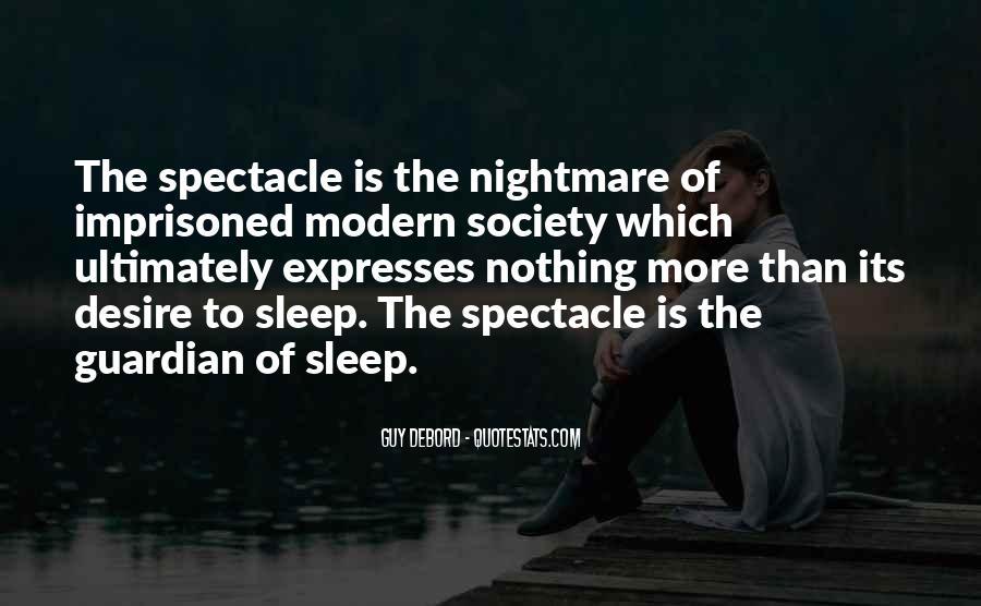 Guy Debord Quotes #443296